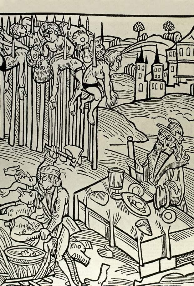 Дурная кровь: 10 мифов о Дракуле