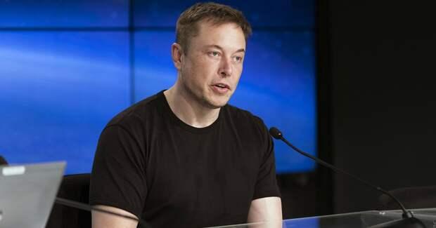 Автопилот в разбившейся Tesla был отключен — Илон Маск