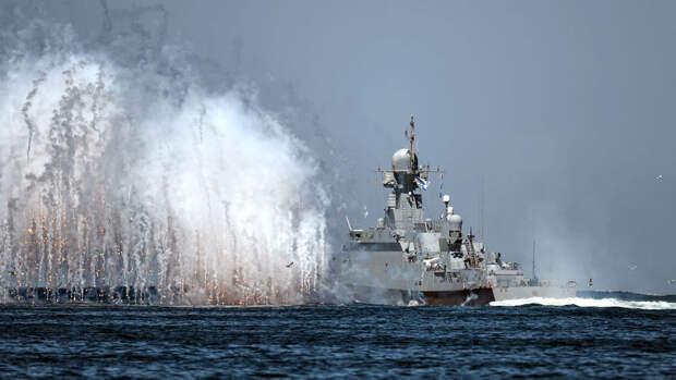 16.05.21==Бальбек назвал наглостью беспокойство НАТО о доступе в Азов и Черное море
