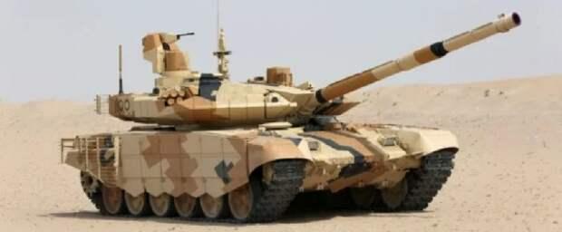 Египет будет выжигать террористов в Ливии каленым «российским» железом