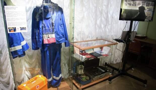 Музей московской скорой помощи впервые присоединится к акции «Ночь музеев»
