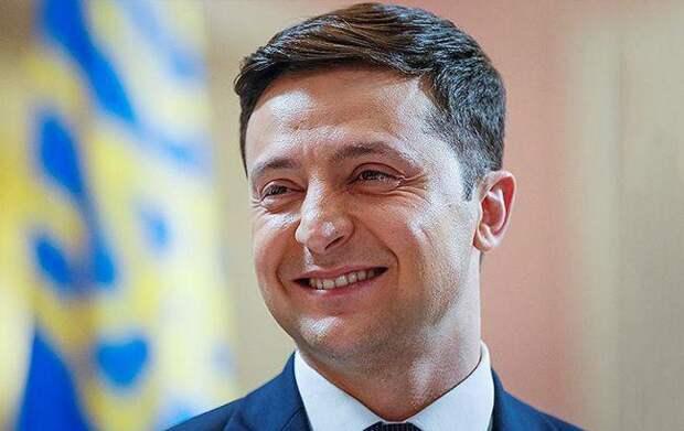 Зеленский заговорил об открытии школ украинского языка в РФ