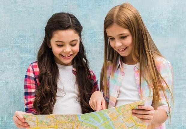 Школьники Алтуфьева совершат виртуальную экскурсию в Европу