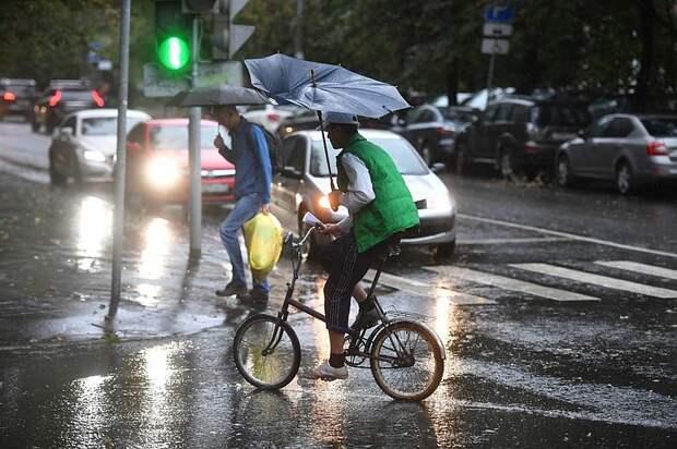 Синоптики пообещали россиянам похолодание после знойной жары