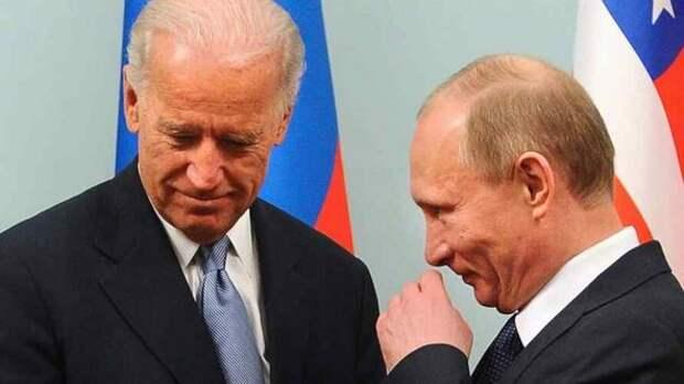 После G7 стало очевидно, о чем Байден будет говорить с Путиным