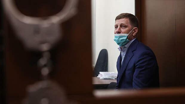 Писала в прокуратуру и Жириновскому - Михеев о новом повороте в деле Фургала