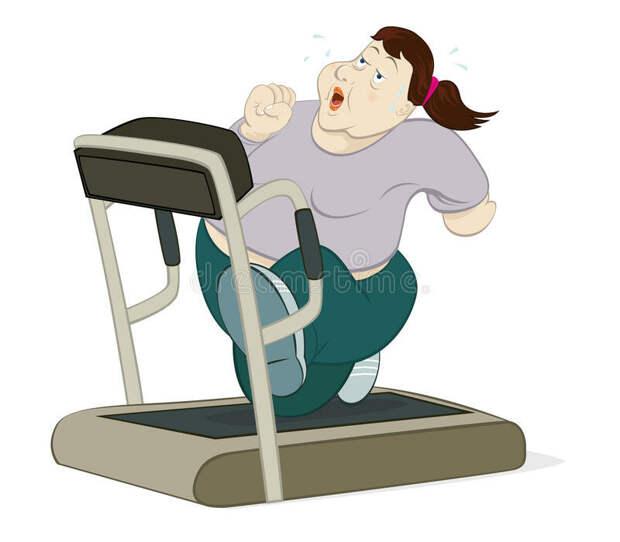 Главные мифы о похудении, проверенные лично мной.