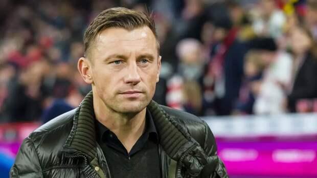 Шукер о назначении Олича главным тренером ЦСКА: «Это большая честь и для него, и для всей Хорватии»