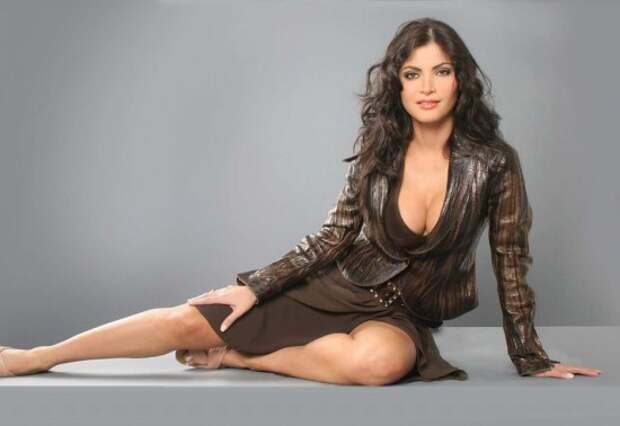 До сих пор думаете, что русские женщины самые красивые? Вот список стран, чьи жительницы гораздо привлекательнее россиянок!
