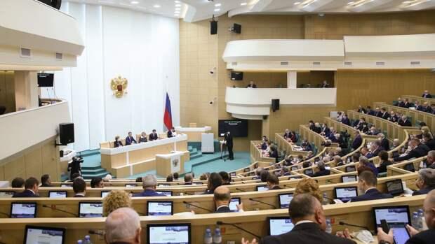 В Совфеде напомнили Киеву о цветущем Крыме в ответ на заявления по водной блокаде
