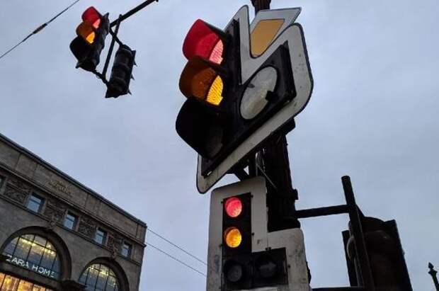 В Оренбурге на установку умных переходов и светофоров потратят более 62 млн