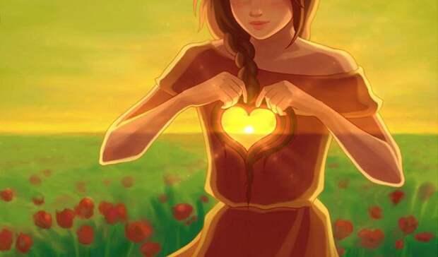 6 знаков зодиака, у которых самое доброе сердце