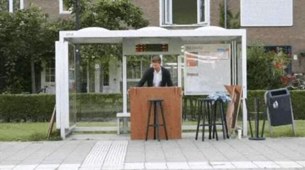 20+ примеров творческого решения городских проблем