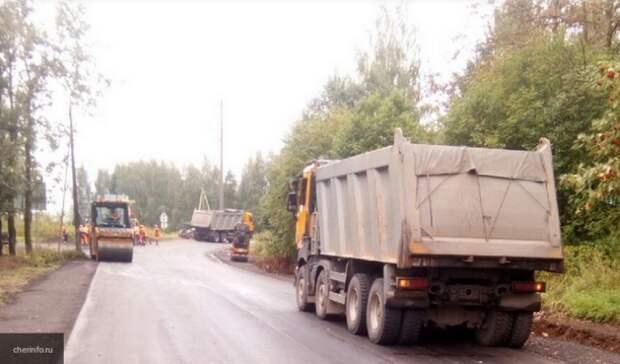 Так себе строители: Украина разорвала контракт с китайским подрядчиком в Житомире