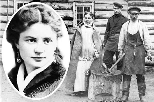 Сонька Золотая Ручка: история легендарной преступницы