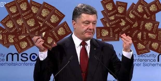 Порошенко назвал убийство Вороненкова «актом государственного терроризма» со стороны РФ