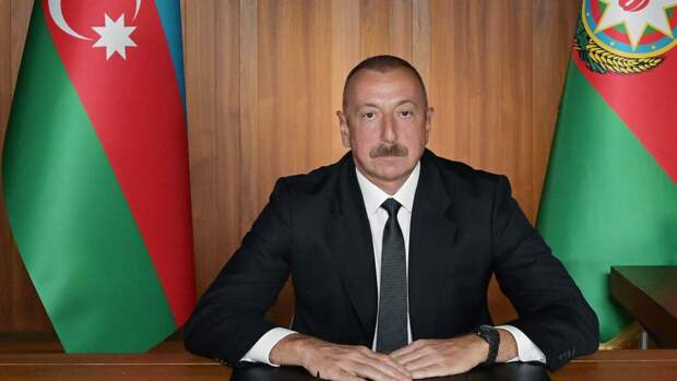 Алиев: Азербайджан подал заявки на закупку нового оружия у России