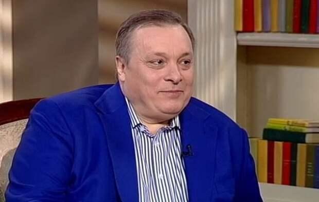 """Андрей Разин: """"Больше всего в передаче Малахова меня возмутил Басков"""""""