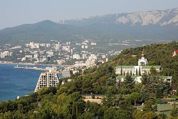 В Крыму отреагировали наосуждение переписи населения состороны ЕС