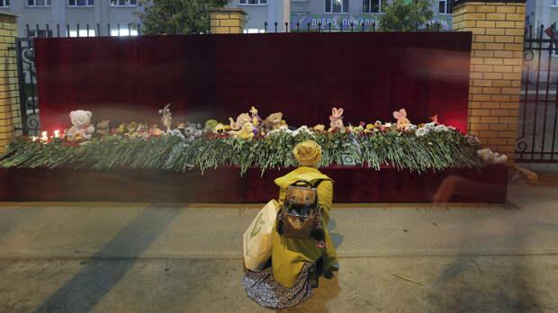 Глава Медиагруппы «Патриот» выразил соболезнования родным погибших в школе Казани