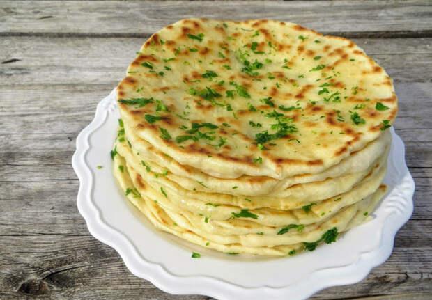 Всемирный день хлеба / Турецкие лепешки - нежный вариант! Лепешки, Вкусно, Приготовление, Рецепт, Другая кухня, Видео рецепт, Длиннопост, Еда, Турецкая лепешка, Видео