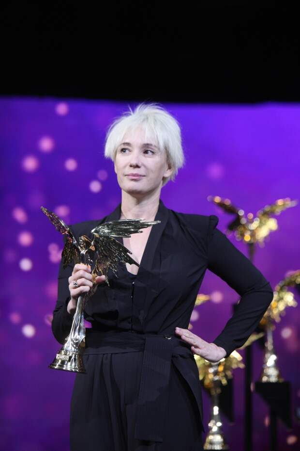 Ника-2021: Юлия Снигирь, Чулпан Хаматова и Юлия Высоцкая