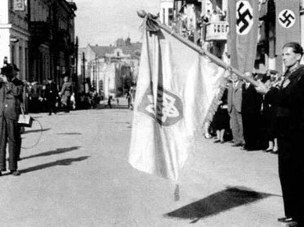 В Израиле подняли вопрос о реституции отнятого на Западной Украине имущества евреев