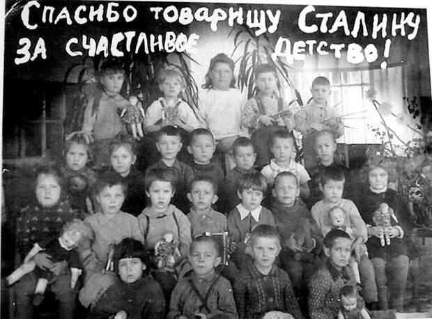 Запрещённые в СССР фото лагерей ГУЛАГа.