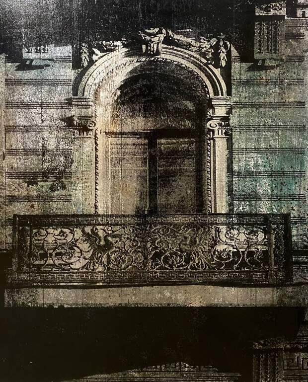 21.05-10.06 Выставка «Путешествующие художники» в Галерее Artefice