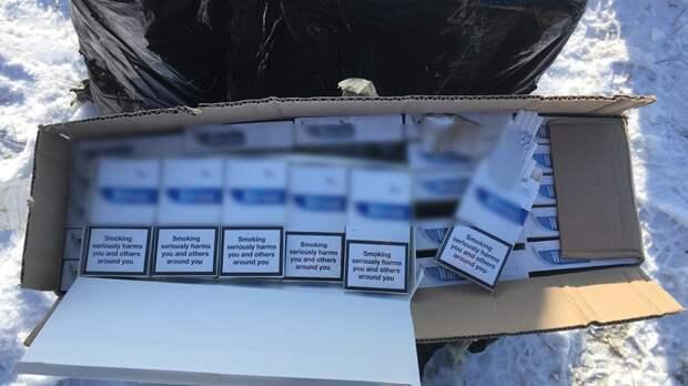 Контрабандисты на лодке пытались скрыться от ростовских таможенников