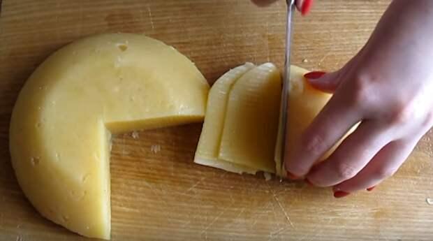 Сыр - пальчики оближешь! Варю на дому, натуральный и вкусный , вот рецепт...