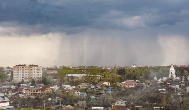Увеличивать дожди в Крыму будут специальным самолетом