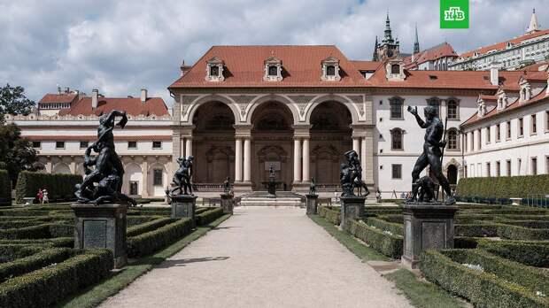 Сенат Чехии призвал кабмин расторгнуть договор о дружеских отношениях с Россией