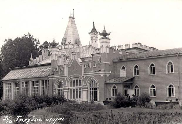 Дворец Гаслера. Фото 1979 г. Источник изображения: https://pastvu.com/p/209202