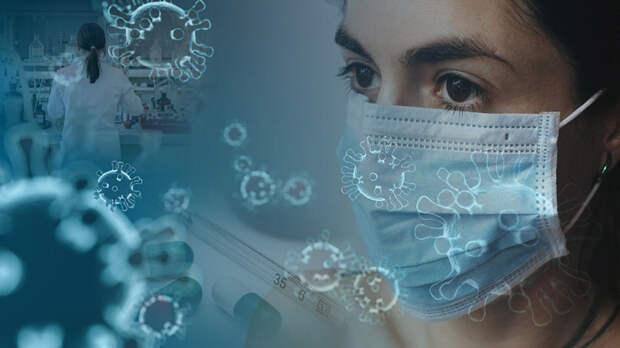 Инфекционист Малышев рассказал, каким коронавирус будет в будущем