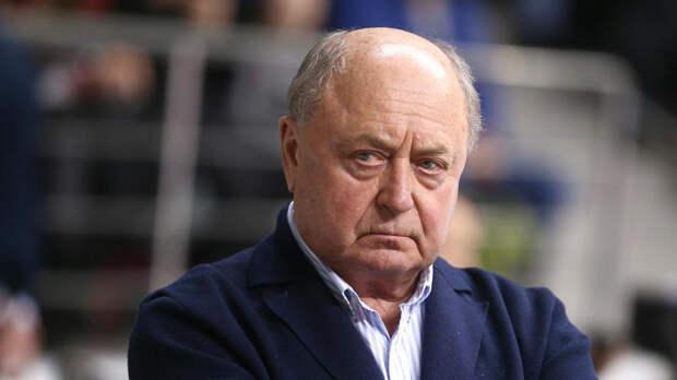 Мишин назвал достойной победу РФ на командном ЧМ по фигурному катанию