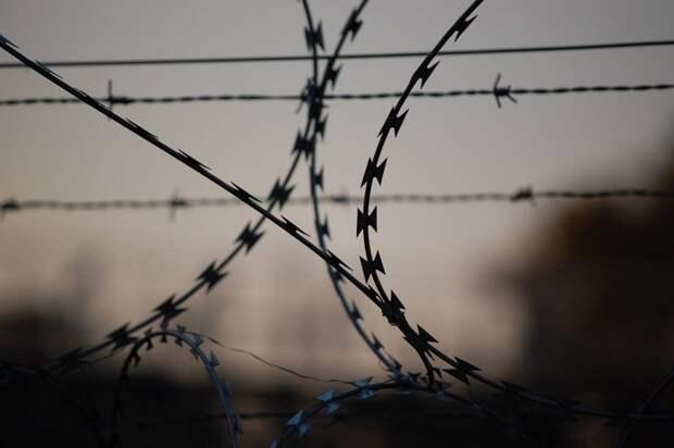 В Смоленской области 19 заключенных объявили голодовку