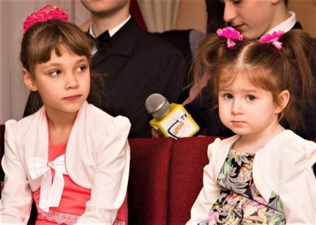 Семейный центр на Карельском проведет прямой эфир для родителей