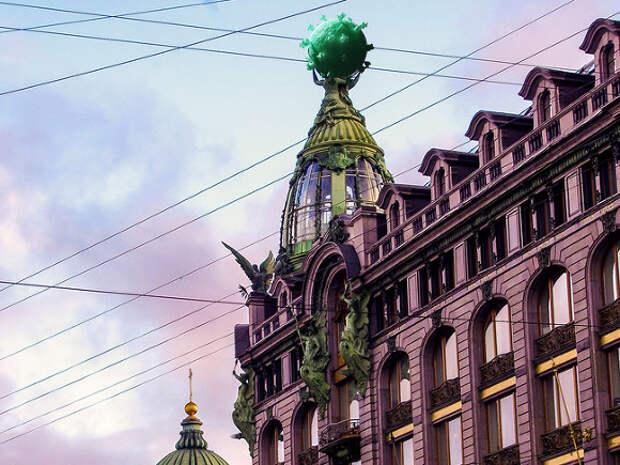 Петербург начал неделю с очередного подъема заболеваемости коронавирусом