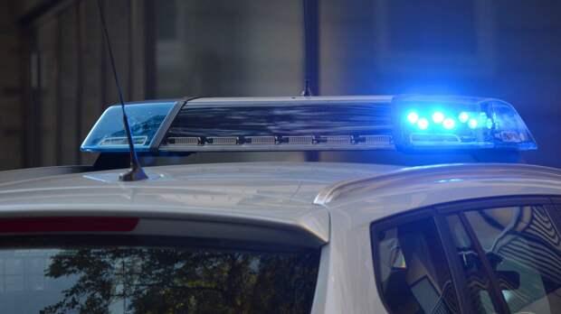 Полиция обезвредила злоумышленника с ножом у ж/д вокзала в Екатеринбурге