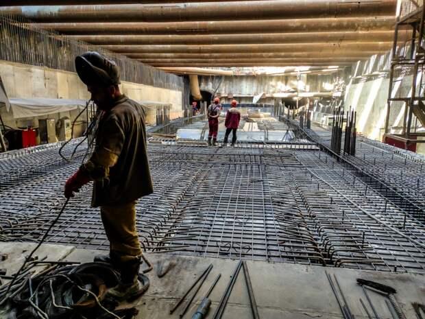 «Братство кольца»: новый шаг в развитии метрополитена Москвы