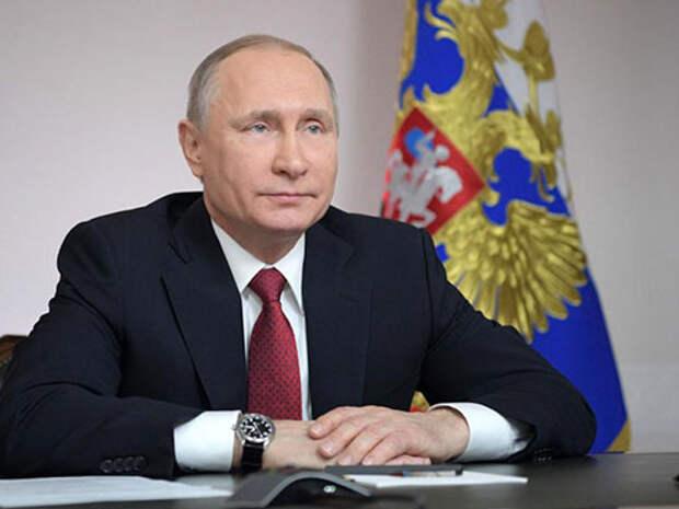Владимир Путин – Человек, который нужен всем