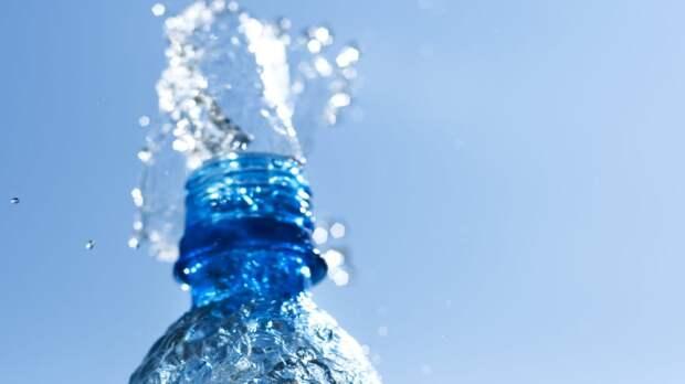 Минпромторг оценил риски появления дефицита бутилированной воды в России