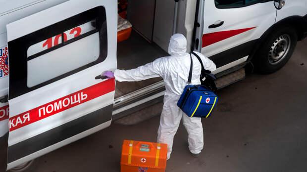 ВОЗ перестала отслеживать российский вариант коронавируса