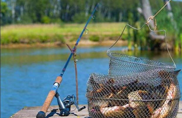 Мужчина погиб из-за крупного улова на рыбалке