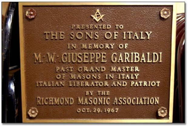 факты о джузеппе гарибальди биография история риссорджименто отвратительные мужики disgusting men