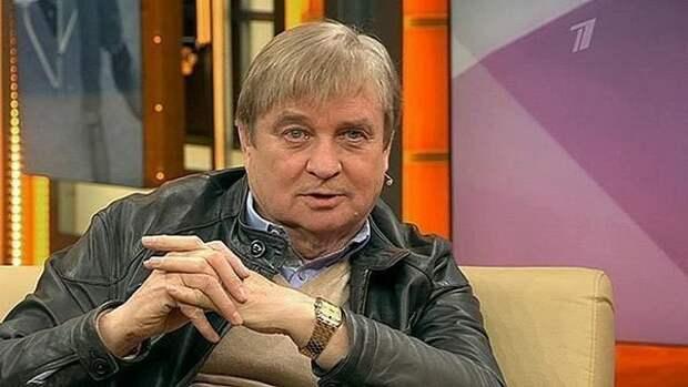 """Никас Сафронов рассказал, как Стефанович относился к ярлыку """"экс-муж Пугачевой"""""""