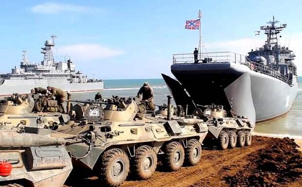 Европейские разведчики: Россия готова задействовать армию в любой точке мира