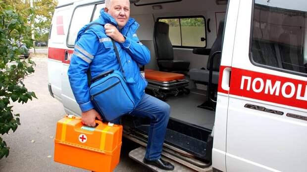 Изковидного госпиталя вУсть-Донецке выписали последнего пациента