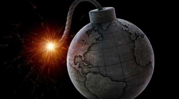 Арктические сражения Одним из первых неприятных признаков возможного апокалипсиса можно считать обострившуюся борьбу вокруг разделения Арктики по национальным территориям. Сейчас переговоры раз за разом заходят в тупик: ООН вынужден принимать во внимание интересы США, Канады, Норвегии, Дании и Великобритании — а каждая из этих стран претендует на какую-то часть Арктики, входящую в нашу, российскую территорию. Богатейшие залежи ресурсов в регионе делают невозможной мирное разрешение вопроса, по крайней мере, на сегодняшний день.